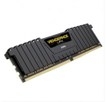 MODULO DDR4 8GB 3200MHZ CORSAIR VENGEANCE LPX BLACK