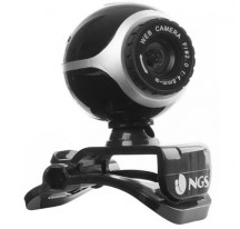 WEBCAM NGS XPRESS CAM 300 5MPX NEGRO·