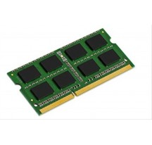 MODULO  DDR3 SODIM 8GB 1600MHZ KINGSTON