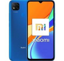 """SMARTPHONE XIAOMI REDMI 9C 2GB 32GB 6.53"""" BLUE·"""