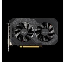 VGA ASUS GEFORCE GTX 1650 TUF GAMING 4GB GDRR6 OC EDITION