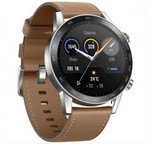 SMARTWATCH HONOR MAGICWATCH 2 46MM FLAX BROWN·