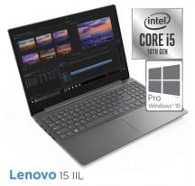PORTATIL LENOVO V15-IIL I5-1035G1 8GB 256GB SSD W10PRO