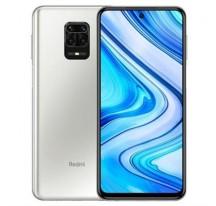 SMARTPHONE XIAOMI REDMI NOTE 9 PRO 4G 128GB 6GB GLACIER WHITE·