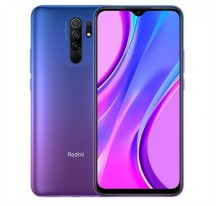 SMARTPHONE XIAOMI REDMI 9 3GB 32GB PURPLE NFC