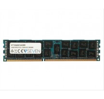 V7 16GB DDR3 1333MHZ CL9 ECC      SERVER REG·