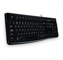 TECLADO LOGITECH OEM K120 FOR BUSSINES USB