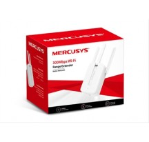 EXTENSOR COBERTURA WIFI MERCUSYS N300 WIRELESS