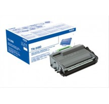 TONER BROTHER TN-3480 NEGRO