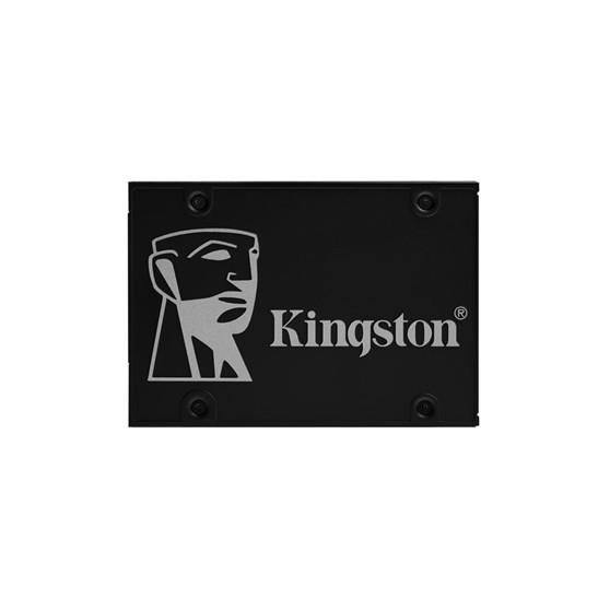 """SSD 2.5"""" 1TB KINGSTON KC600 SATA3"""