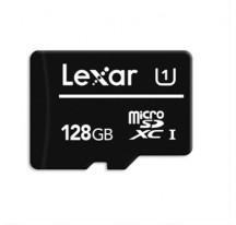 LEXAR MICROSD 128GB C10 HIGH-P UHS-I 80R·