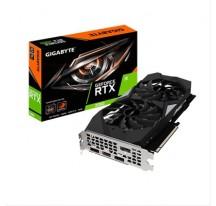 VGA GIGABYTE GEFORCE RTX 2060 WINDFORCE OC 6GB GDDR6