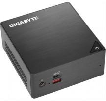 MINIBAREBONE GIGABYTE BRIX I5-8250U 8GB DDR4 256GB SSD M2 HDMI/MiniDP