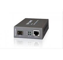 CONVERTIDOR TP-LINK MC220L GIGABIT FIBER EN·