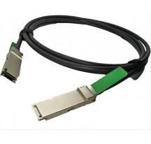 CABLE CISCO 40GBASE-CR4 PASIVO COPPER QSFP+ ·