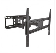 "SOPORTE PARED MONITOR/TV 37""-70"" INCL/GIRA TOOQ NEGRO"