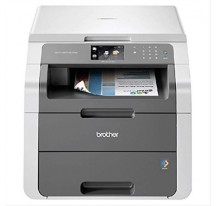 MULTIFUNCION LASER COLOR BROTHER DCP9015CDW
