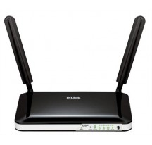 ROUTER D-LINK 4G LTE N300 10/100