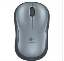 RATON LOGITECH M185 NEGRO WIRELESS