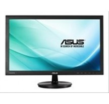 "MONITOR LED 23.6"" ASUS VS247HR 59.9CM WIDE SCREEN 16:·"