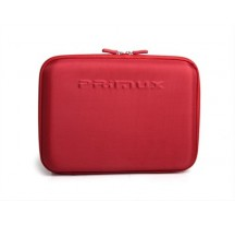 """FUNDA RIGIDA TABLET/NETBOOK 10.1"""" PRIMUX ROJO"""