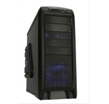 CAJA GAMING PRIMUX D10  4COOLER + CARDREADER
