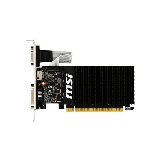 VGA MSI GT 710 1GB DDR3 LP PASIVA