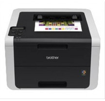 IMPRESORA BROTHER LASER COLOR HL3170CDW