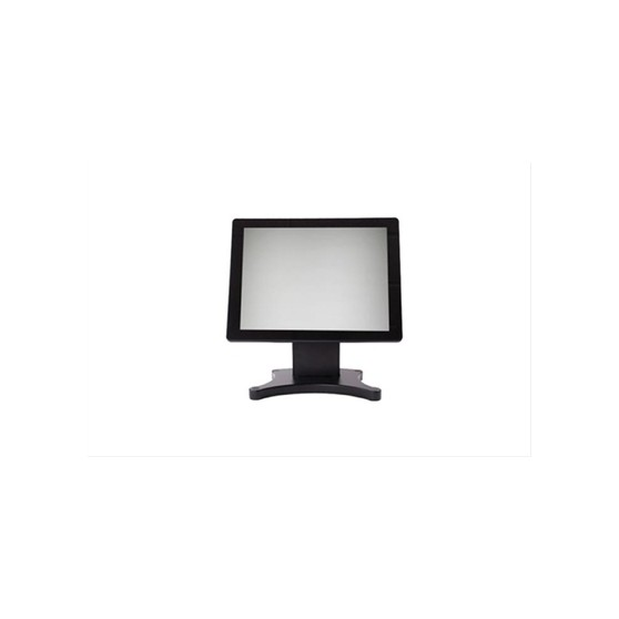 "MONITOR TACTIL BLUEBEE TM-215 15"" NEGRO"