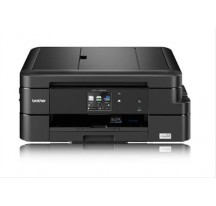 MULTIFUNCION TINTA BROTHER DCPJ785DW WIFI