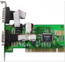 TARJETA PCI-e 2X SERIE