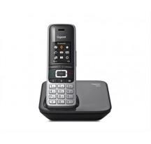 TELEFONO INALAMBRICO GIGASET S850 PLATINUM-BL