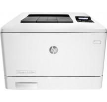 IMPRESORA HP COLOR LASERJET PRO M452NW