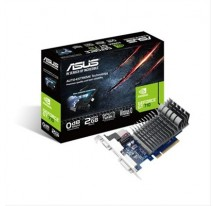 VGA ASUS GEFORCE GT 710 2GB DDR3 R.PASIVA