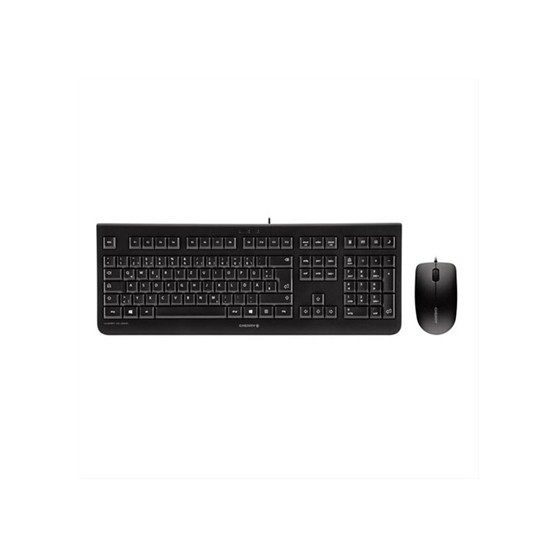 TECLADO CHERRY MOUSE 1200USB DC2000