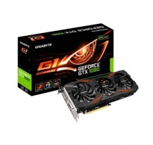 VGA GIGABYTE GEFORCE GTX 1080 G1 GAMING 8GB