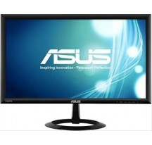 "MONITOR LED 21.5"" ASUS VX228H FHD HDMI MMDIA"