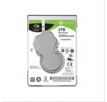 "HD 2.5"" 2TB SEAGATE BARRACUDA"