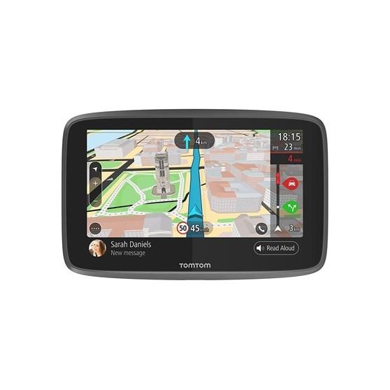 NAVEGADOR GPS TOMTOM GO 6200