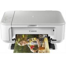 CANON PIXMA MG3650 MFP 4800DPI WHITE 9.9 IPM·
