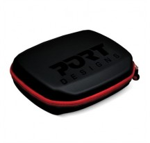 FUNDA AURICULARES PORT TECHNOLOGY