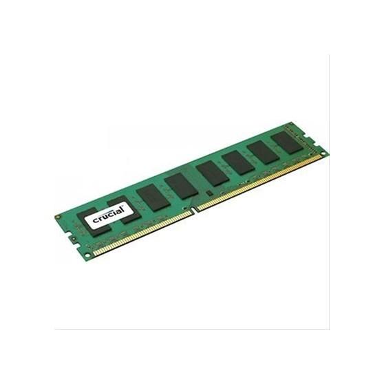 MODULO DDR3L 8GB 1600MHZ CRUCIAL CL11