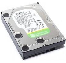"HD 3.5"" WESTERN DIGITAL 3TB SATA3 GREEN"