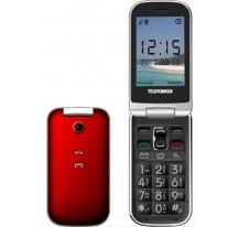 TELEFUNKEN COSI TM200RE RED·