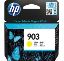 TINTA HP 903 YELLOW