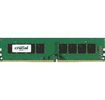 MODULO DDR4 8GB 2133 MHZ CRUCIAL DUAL RANK