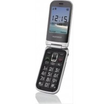 TELEFONO MOVIL TELEFUNKEN COSI TM200BE BLACK CONCHA