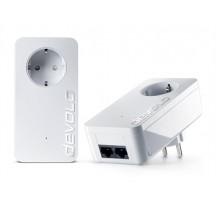 POWERLINE DEVOLO PLC DLAN 550 DUO+ STARTER KIT