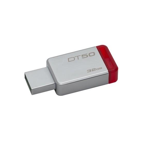 PEN DRIVE 32GB KINGSTON DT50 USB 3.0