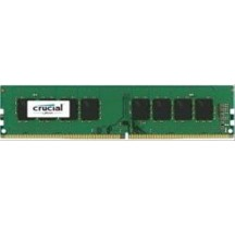 MODULO DDR4 4GB 2133 MHZ CRUCIAL TECH